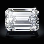 Flawless Diamond Breaks Record at Christie's